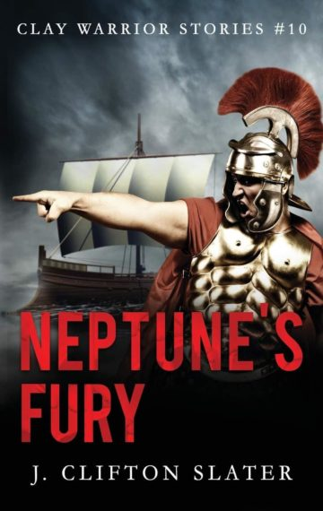 Neptune's Fury (Clay Warrior 10)