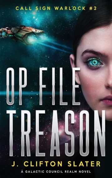 Op File Treason (Call Sign Warlock 2)